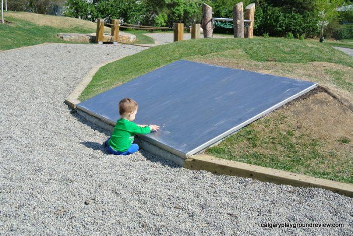 Haysboro Natural Playground