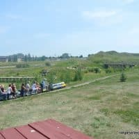 Iron Horse Park - Miniature Train Rides - Airdrie