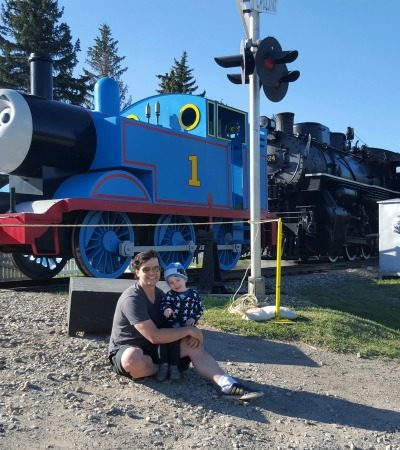 How to Make the Most of Day Out with Thomas at Heritage Park