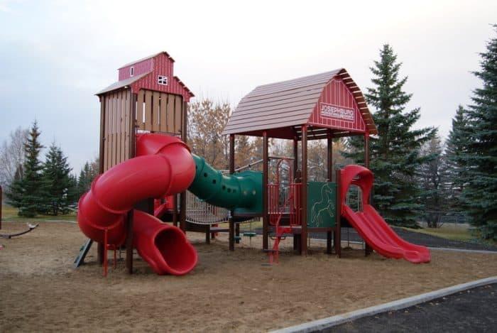 Josephburg Agriculture Playground