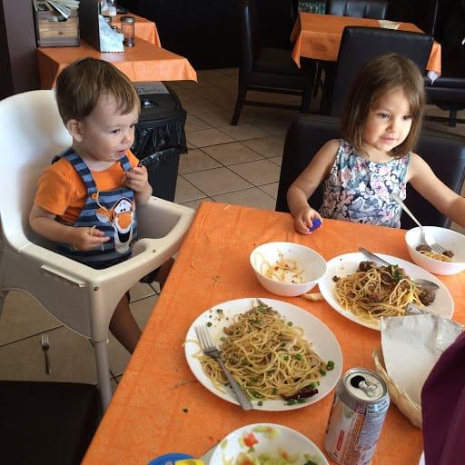 Spaghetti Cafe Prairie 10