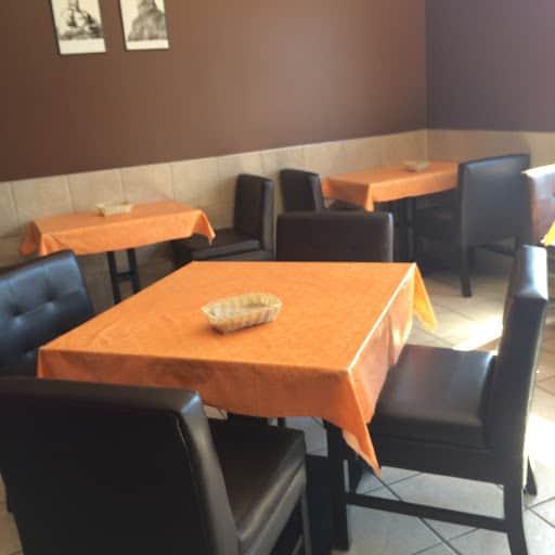 Spaghetti Cafe Prairie 3