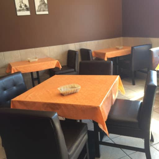 Spaghetti Cafe Prairie Calgary Menu
