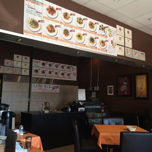 Spaghetti Cafe Prairie 4