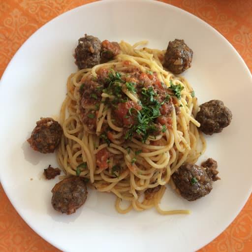 Spaghetti Cafe Prairie 7