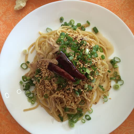 Spaghetti Cafe Prairie 8