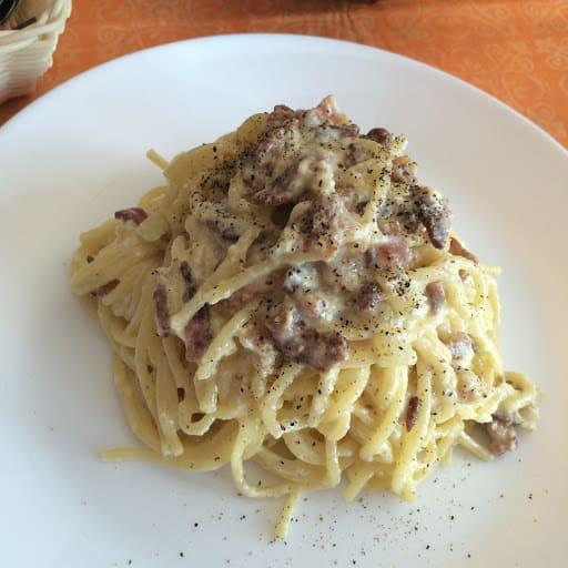 Spaghetti Cafe Prairie 9