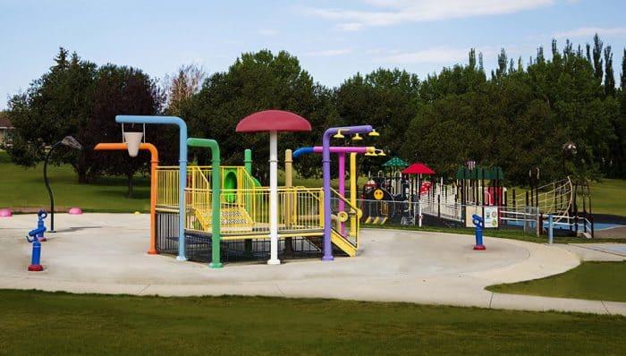 Brooks Playground