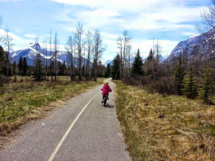 Bill Milne Bike Path