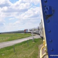 Aspen Crossing Train Excursions - Review