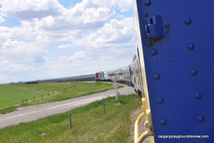 Aspen Crossing Train Excursions – Review