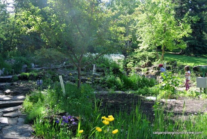 Reader Rock Garden