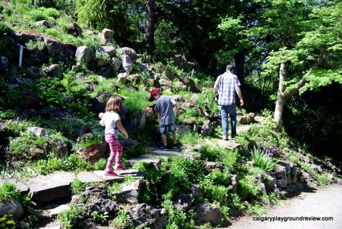 Reader Rock Gardens