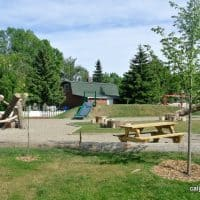 Birchwood Park Natural Playground - High River