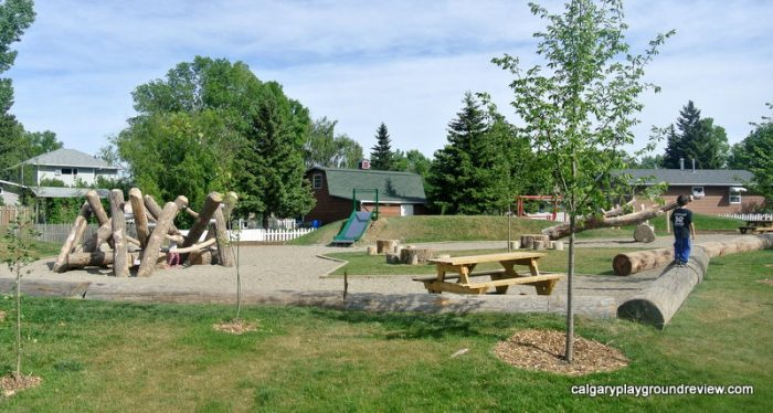 Birchwood Park Natural Playground – High River