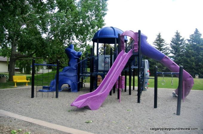 Emerson Drive Playground