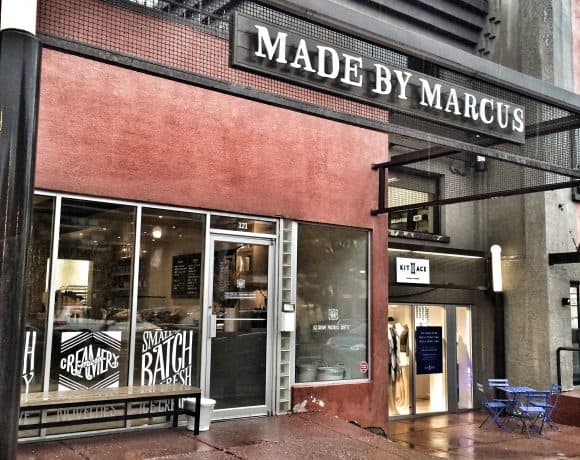 Made By Marcus Microcreamery – In Search of Calgary's Best Ice Cream