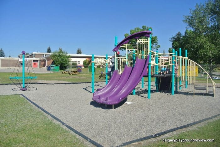 FFCA McKnight playground