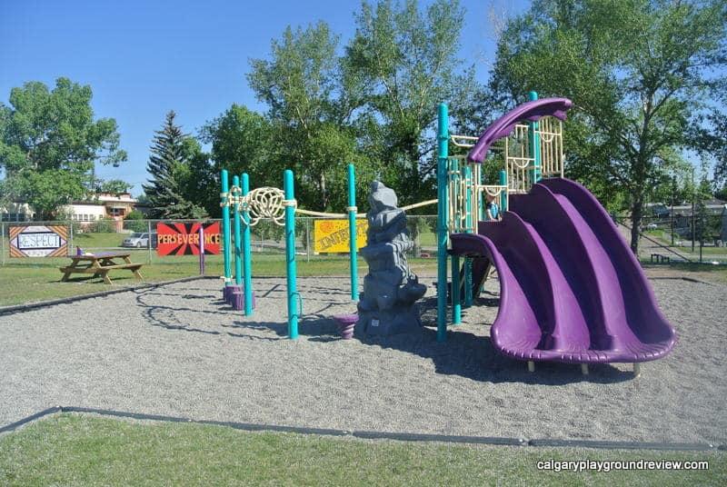 FFCA McKnight playground