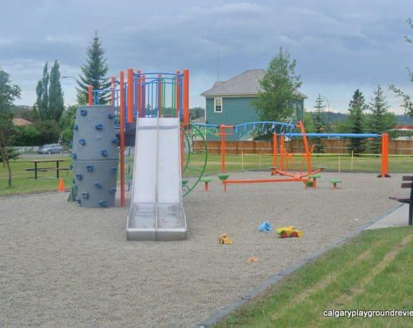 Grand Trunk Park Playground