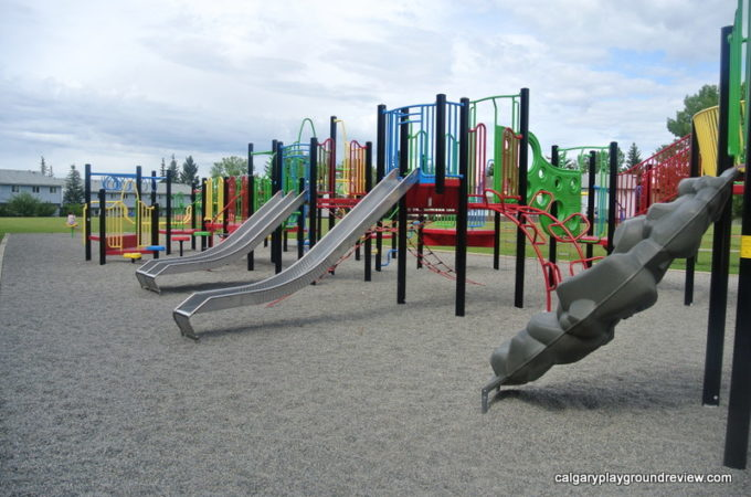 St. Rita School Playground