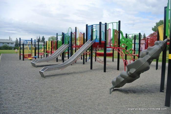 St. Rita School Playground