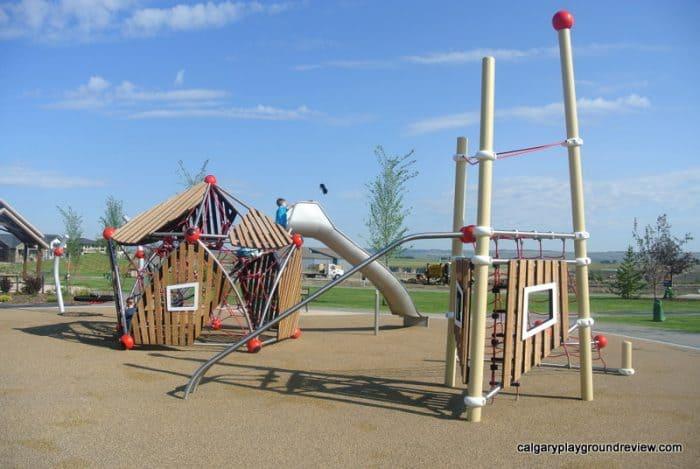 Harmony Playground – Springbank