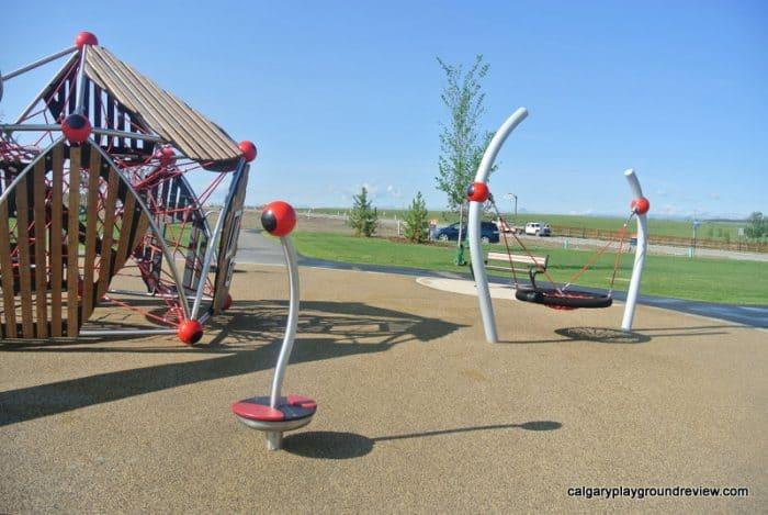 Harmony Playground - Springbank