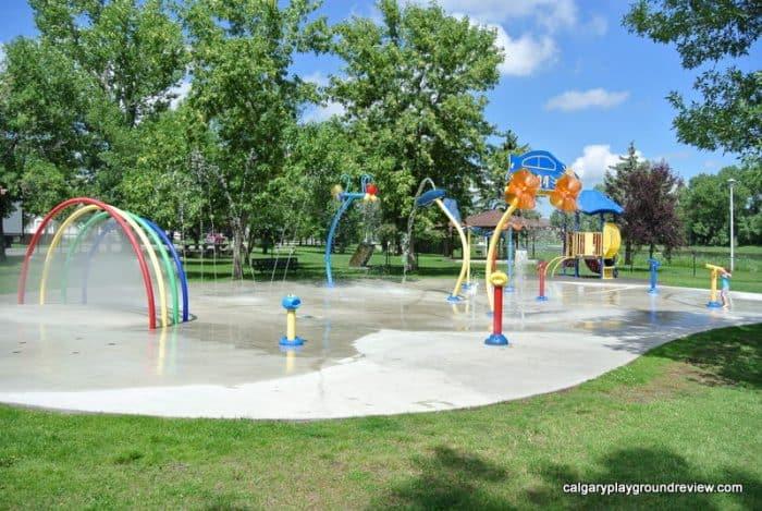 Strathmore Playground