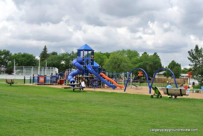 Brentwood School Playground