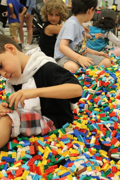 The First-Ever LEGO® Imagine Nation Tour is Coming to Calgary!