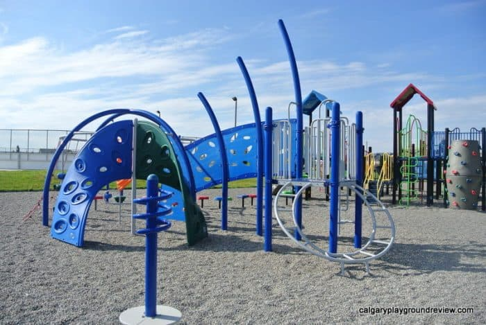 Applewood Park Playground