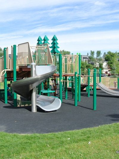 Killarney Accessible Playground