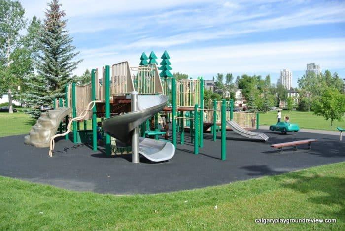 Killarney Accessible Playground