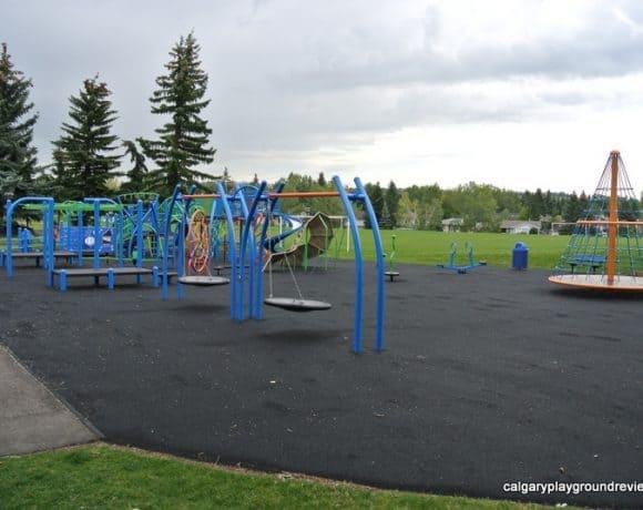 West Dalhousie School Playground