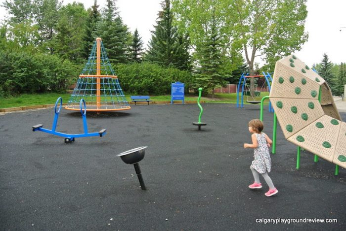 West Dalhousie School Playground