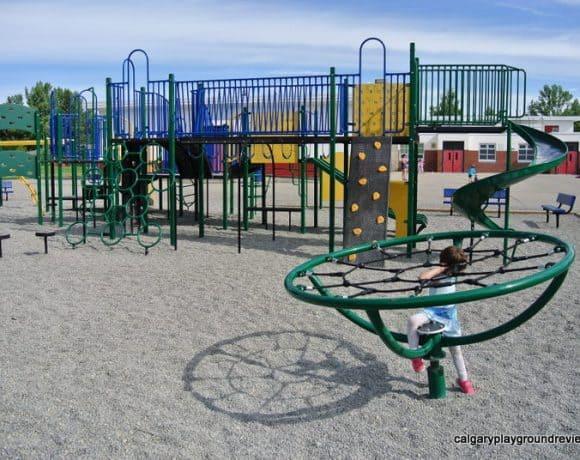Glendale School Playground