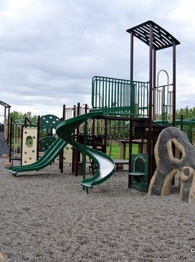 John Laurie Park Playground