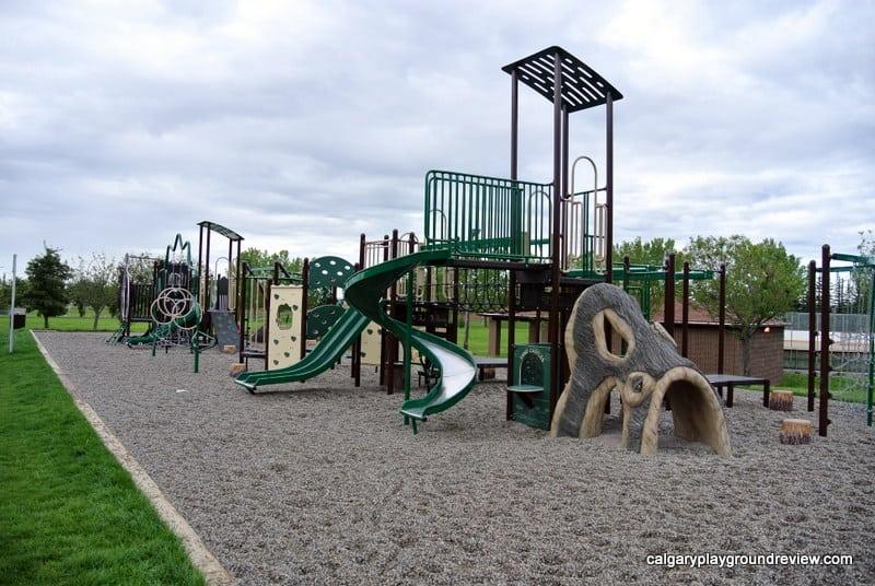 Edgemont John Laurie Playground