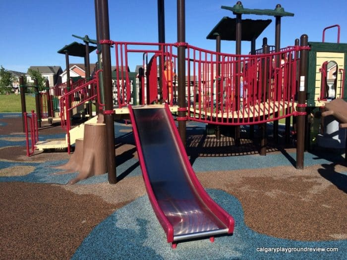 Auburn Bay Toddler Playground
