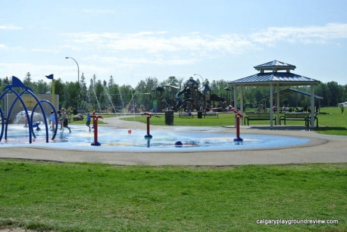 Whitecourt Rotary Park
