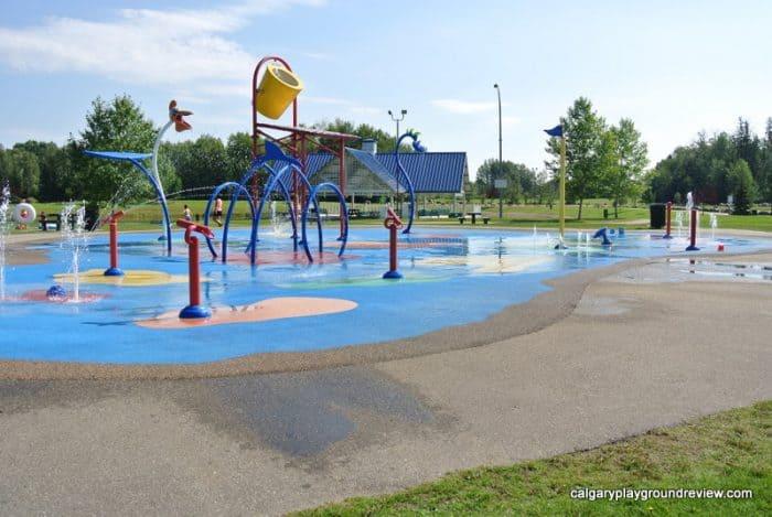 Whitecourt Rotary Park