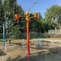 West Confederation Park (Canmore Park)