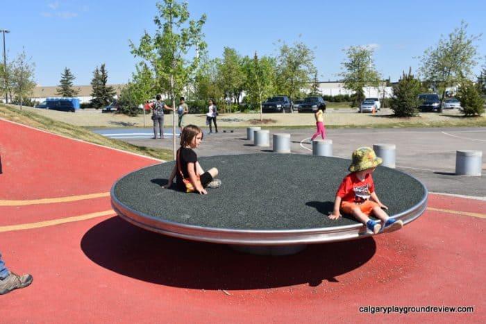 Prairie Winds Park North Playground