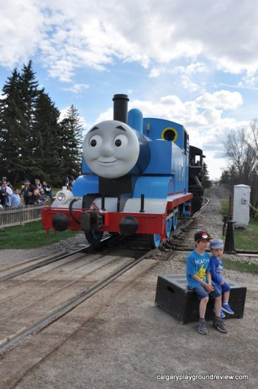 Free Games, Activities and Party Ideas | Thomas & Friends | 550x366