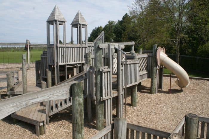 Eliot River Dream Park