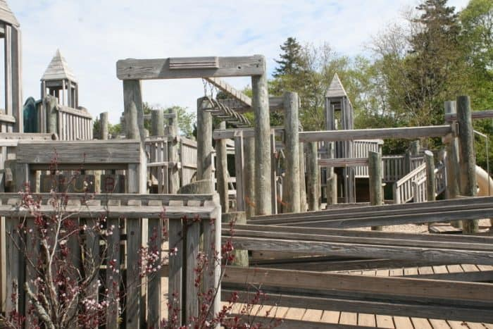 Eliot River Dream Park