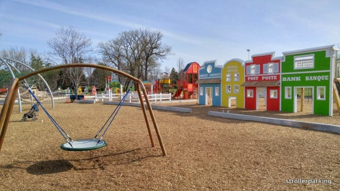 Giver 150 Park, Mooney's Bay, Ottawa
