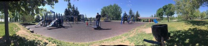 Prairie Winds Park