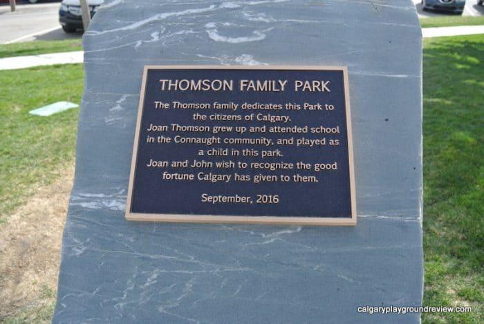 Thomson Family Park
